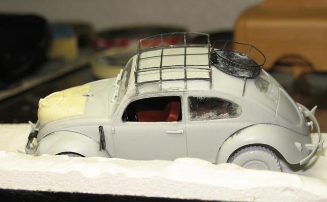 Volkswagen type 230 gaz  CMK 1/35 - Page 2 111029115927667018972309