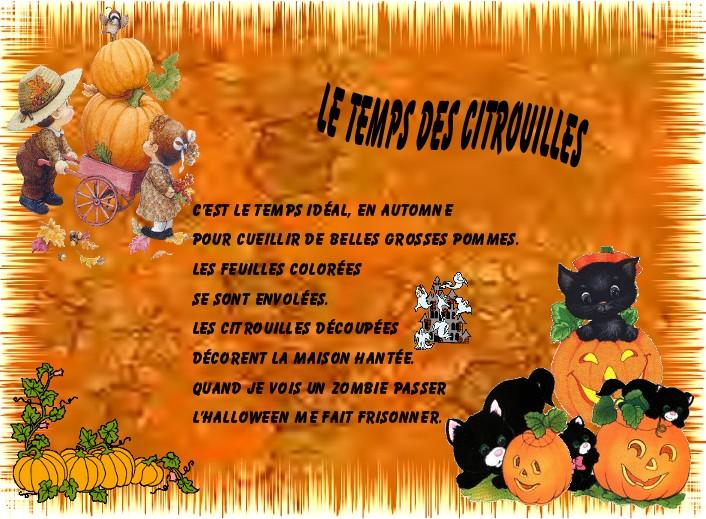 Le 31 Octobre C Est Halloween Les Passions De Mamie