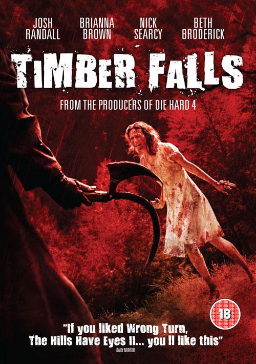 Timber Falls Megaupload