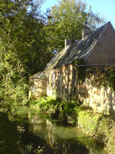 Oude huizen van Frans-Vlaanderen - Pagina 4 1112140303131419619177396