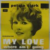 clark petula my love
