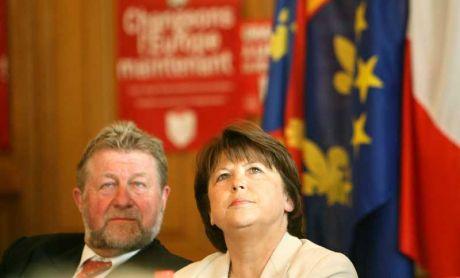 PS-schandalen in Noord-Frankrijk vormen voedingsbodem voor groei Front National 1112201215021419619200613