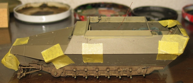 sd.kfz 251/21 ausf D AFVclub 1/35 - Page 5 111221082553667019205920