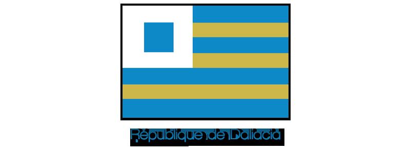 République de Daliacia - Serveur Minecraft 1112210907341350499206036