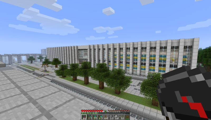 République de Daliacia - Serveur Minecraft 1112210935371350499206099