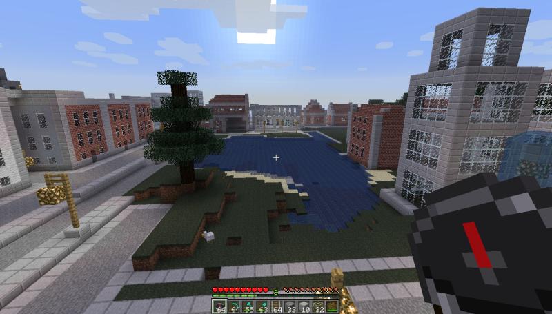 République de Daliacia - Serveur Minecraft 1112210935381350499206100
