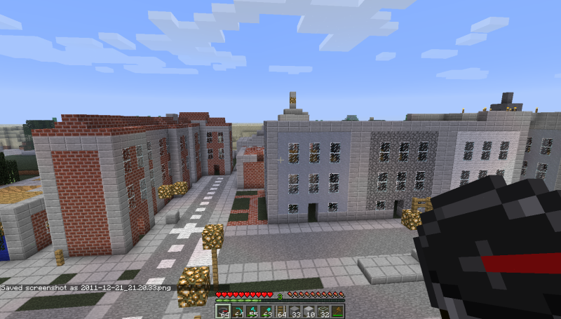 République de Daliacia - Serveur Minecraft 1112210935381350499206101