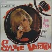 VARTAN SYLVIE - 2 minuti di felicita' - 45T (SP 2 titres)
