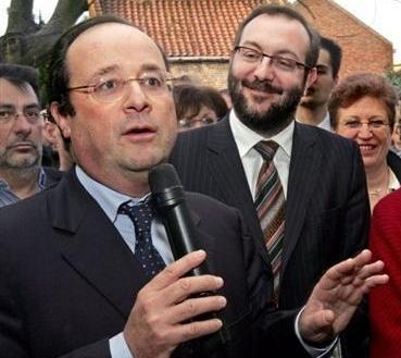 PS-schandalen in Noord-Frankrijk vormen voedingsbodem voor groei Front National 1112220300301419619208202
