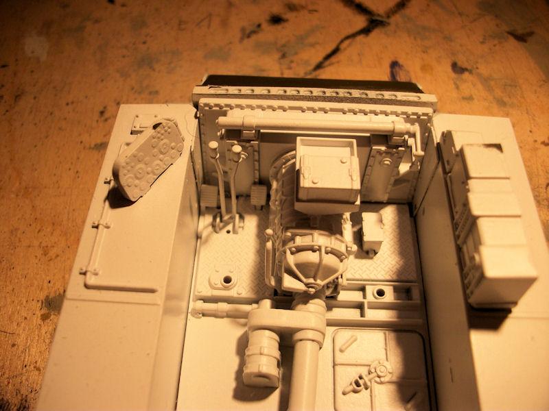 1/35 M10 DUCKBILL Gun motor carriage de chez ACADEMY 1112220505141410669208634