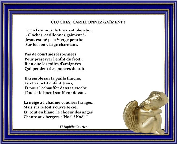 Poeme De Noël