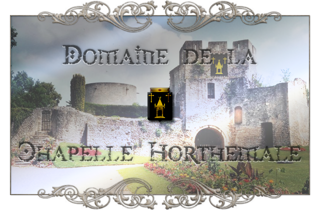 Domaine de la Chapelle-Horthemale