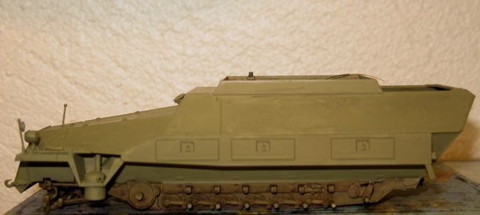 sd.kfz 251/21 ausf D AFVclub 1/35 - Page 5 111227061331667019225067