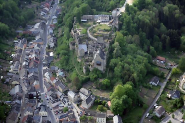 Le Grand-Duché de Luxembourg 1112311147091100219239100