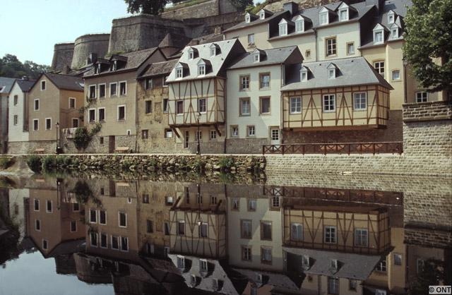 Le Grand-Duché de Luxembourg 1112311147191100219239105