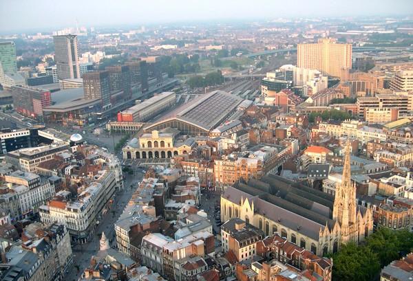 De VRT heeft steeds meer interesse voor Frans-Vlaanderen - Den draed 1201080940421419619272534