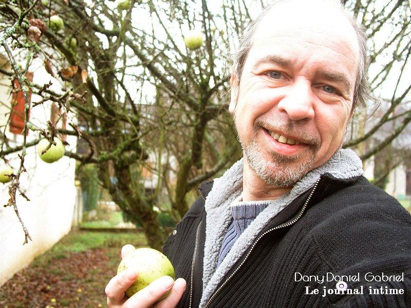dany daniel gabriel pomme hiver france alpes savoie