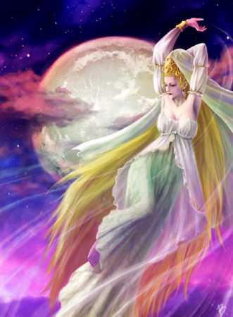 Un loup blanc pour totem dans Esprits Animaux 120110032718803579281383