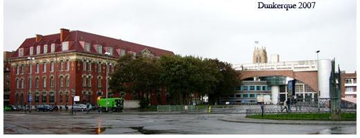 Verwoesting en wederopbouw van Duinkerke 1201110503351419619287616