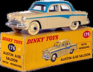 Austin A105 Dinky-Toys