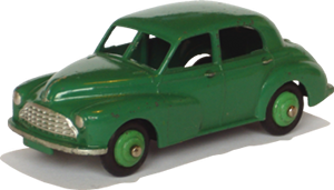Morris Oxford Dinky-Toys