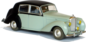 Ford Zephyr break Corgi-Toys