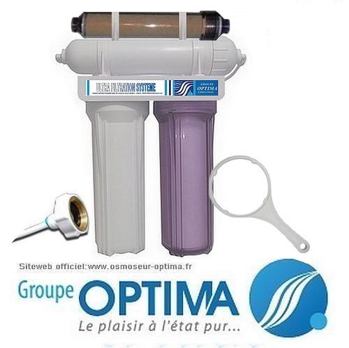 purificateur d 39 eau ultrafiltration micron anti nitrates gr3 ultraf ac ebay. Black Bedroom Furniture Sets. Home Design Ideas