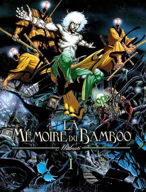 La Mémoire du Bamboo[PDF][BDFr]