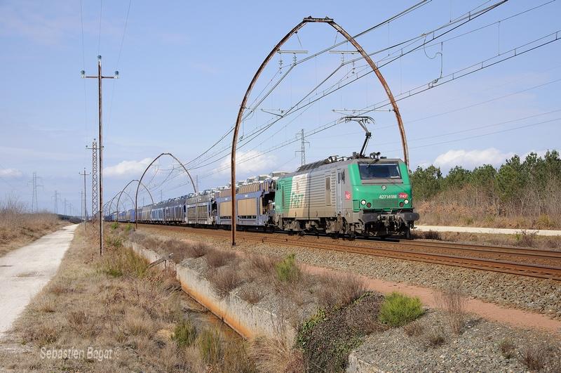 Photos de la ligne Bordeaux - Irún - Page 4 120305082546923529538512