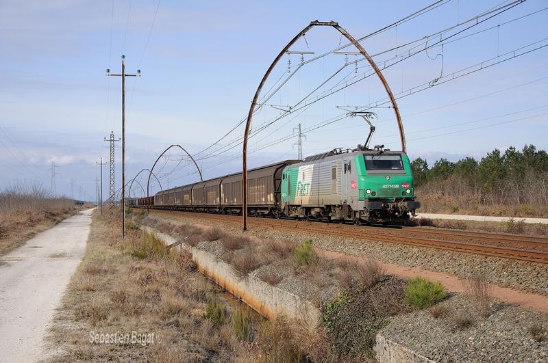 Photos de la ligne Bordeaux - Irún - Page 4 120305082628923529538517