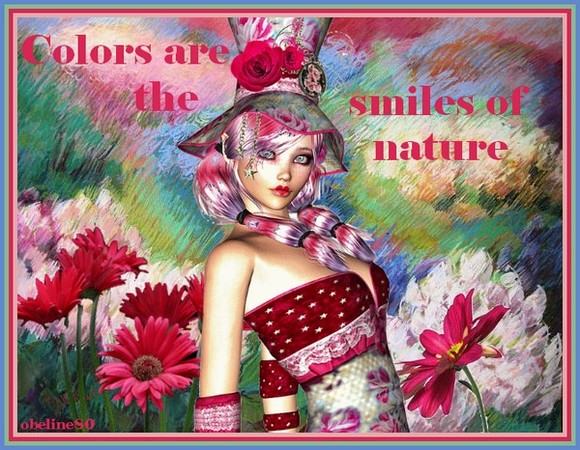 couleurs