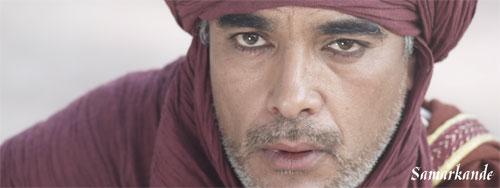 Khalid Benchegra