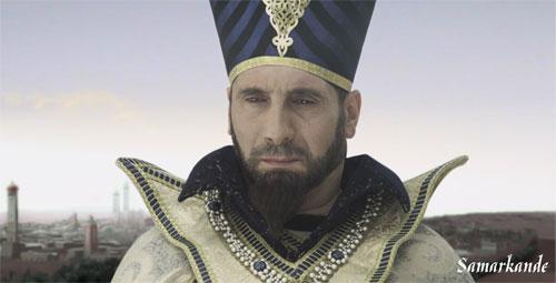 Zinedine Soualem