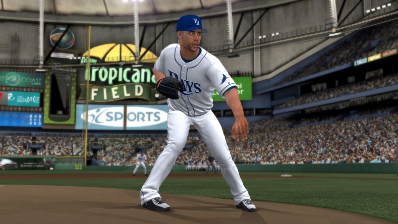 Major League Baseball 2K12 Image