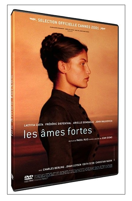 Les Ames fortes [DVDRIP] [FRENCH] [UL