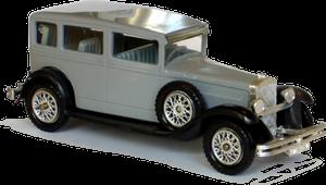 Fiat 525 Norev
