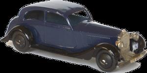 Rolls-Royce 20/25 Dinky-Toys