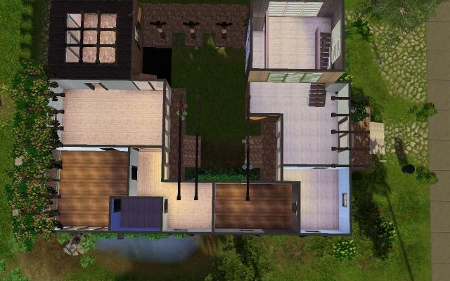 Maisons, déco et un peu de dessin chez corblas  - Page 15 1203100340091071509559398