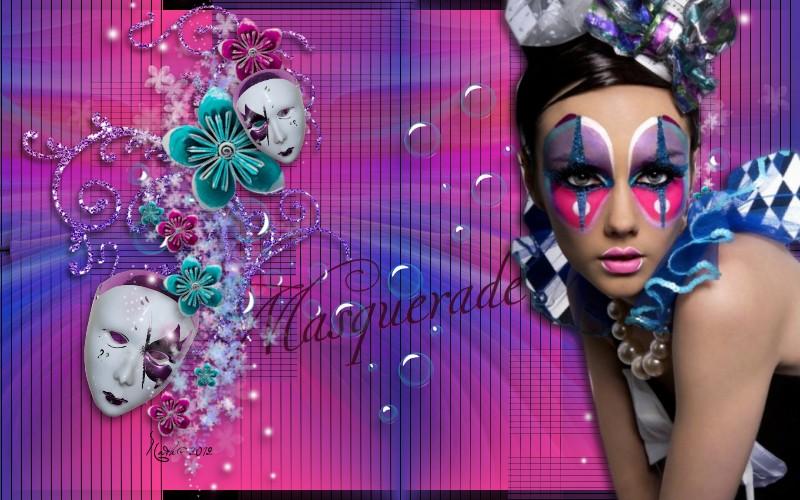 "Concours ""Masquerade"" 1203110711471012179564943"