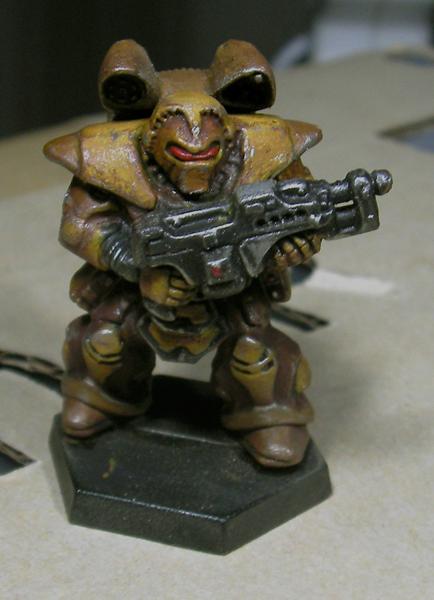 Warhammer 40K, Char predator 120311020707602619561869