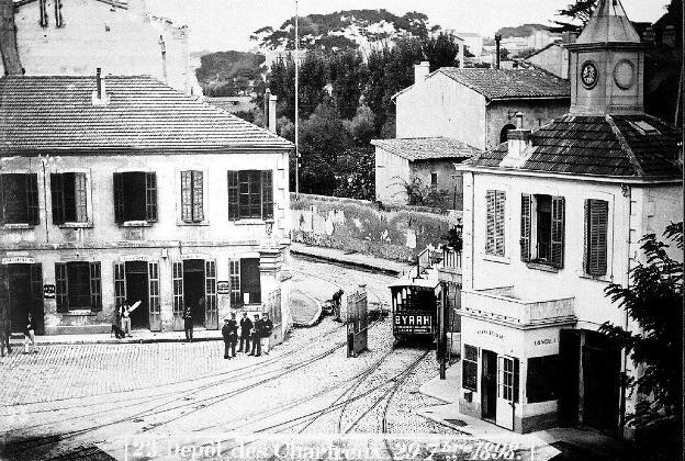 depot chartreux 1898