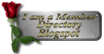 2013 Sou Membro do Directory Blogspot