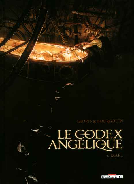 Le Codex angelique[CBR][BDFr]