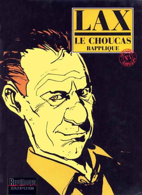 Le choucas[PDF][BDFr]