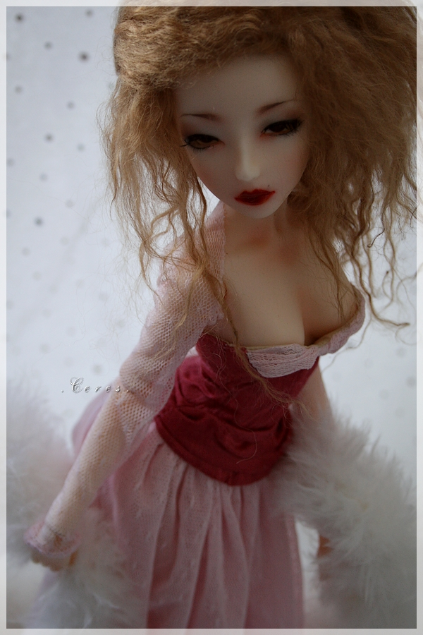 ◦ • Dark • ◦ (Mayfair - Dark Tales Dolls) P2 120319062808462849603462