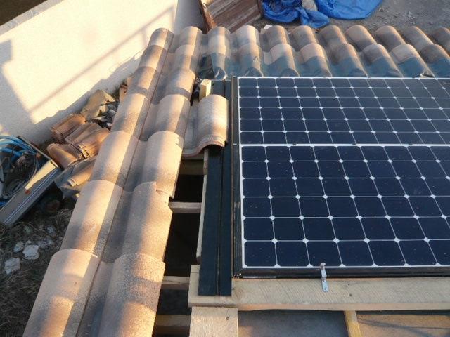 Installation panneaux photovoltaque - Forum - Test-Achats