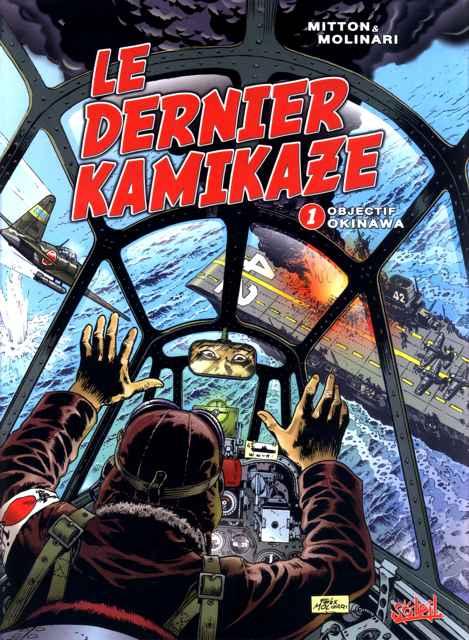 Le Dernier Kamikaze[CBR][BDFr]
