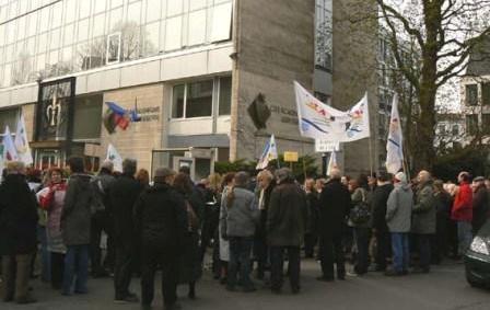 Zaterdag 31 maart 2012 : gemeenschappelijke manifestatie in Rijsel voor de erkenning van het Vlaams en het Picardisch 1203241033091419619622275