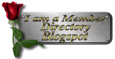 I am a Member of Directory Blogspot