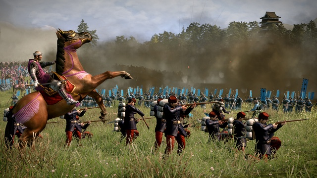 Total War: Shogun 2 - Fall of the Samurai Image